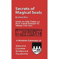 Secrets Of Magical Seals, by Anna Riva