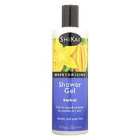 Shikai Products Shower Gel - Starfruit - 12 Oz