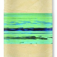 Abstract Beach Landscape IPhone 7 Case