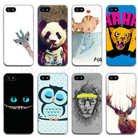 Animal Artsy Cell Phone Case