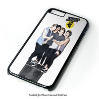 5 Sos Colorful Design for iPhone 4 4S 5 5S 5C 6 6 Plus, and iPod Touch 4 5 Case