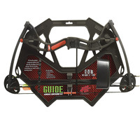 PSE Heritage Youth Bow Set RH Compound Bow 12-29 Lbs