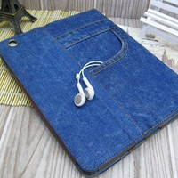 Ultra Slim Magnetic Leather Smart Cover For Apple Ipad mini Case Luxury  Stand Cover for Apple ipad mini 2 3 4 = 1698050628