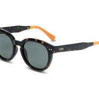 TOMS Bellevue Tortoise Polarized No color specified OS