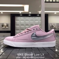 Nike Blazer Low LX Fashion Running Sneaker