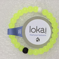 Big Sale On New Arrival Lokai Milk Yellow Color On Sale . (Best For Gifts )