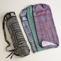 Prayer Yoga Bag