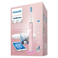Philips Sonicare 9300 DiamondClean Smart Electric toothbrush Pink HX9903/21