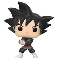 POP! Animation: Dragon Ball Super Goku Black