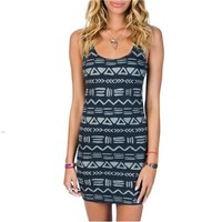 Billabong Back Streets Dress - Black - JD162BAC				 | 