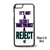 5 Seconds Of Summer Rejects for iPhone 6, iPhone 6s, iPhone 6 Plus, iPhone 6s Plus Case