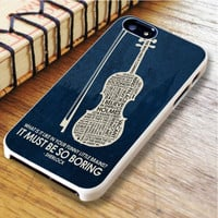 sherlock it must be so boring sherlock Doctor Who Sherlock holmes Art | For iPhone 6 Plus Cases | Free Shipping | AH1107