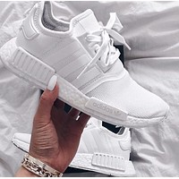 x1love :Adidas Nmd Women Trending Running Sports Shoes
