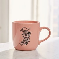 Tiger Mug | Urban Outfitters