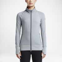 Nike Bunker Full-Zip Women's Golf Jacket