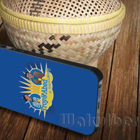 Troy and Abed in the Morning Cover - iPhone 4 4S iPhone 5 5S 5C and Samsung Galaxy S3 S4 Case