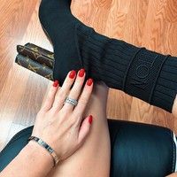 Louis Vuitton LV Socks boots
