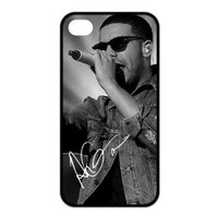 drake Case for Iphone 4,4s (TPU)