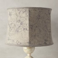 Whimsical Woodlands Lamp Shade by Anthropologie