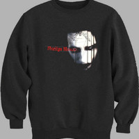 marilyn manson Sweater for Mens Sweater and Womens Sweater ***