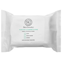 Sephora: Skin Laundry : Purifying Cleansing Cloths : face-wash-facial-cleanser