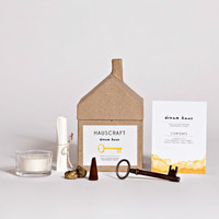 DREAM HAUS Spell Kit for Finding Your Perfect Place