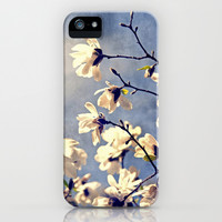 To The Sky iPhone & iPod Case by Mareike Böhmer Photography