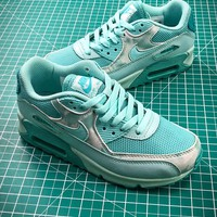 Nike Air Max 90 Style 1 Sport Running Shoes - Best Online Sale