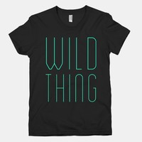 Wild Thing (Junior)