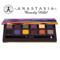 Limited Edition Eyeshadow Palette