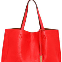 Switch it Up Reversible Red Tote