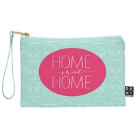 Allyson Johnson Home Life Pouch
