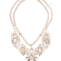 New Look Princess Stone Necklace