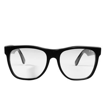 SUPER - Basic Optical Glasses (Black)