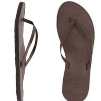 Reef Uptown Leather Flip Flop | Reef Womens Sandals