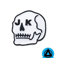 JK Skull Patch (Limited Edition)