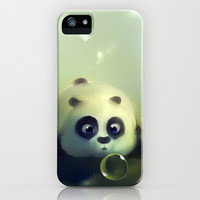 Dumpling iPhone & iPod Case by Rihards Donskis