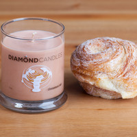 Cinnamon Roll Classic Candle