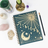 Visions Spiral Journal