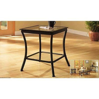 Mendocino Side & End Table