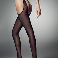 Strippante Riga 20 Open Crotch Pantyhose