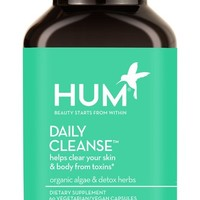 Hum Nutrition Daily Cleanse Capsules | Nordstrom