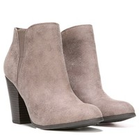 Women's Punch Bootie