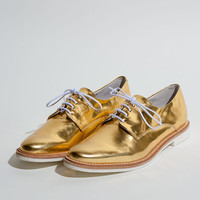 Miista 'Zoe' Hologram Oxford