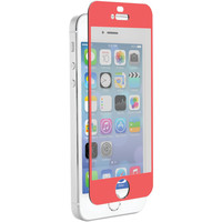 Znitro Iphone 5 And 5s And 5c Nitro Glass Screen Protector (soft Pink)