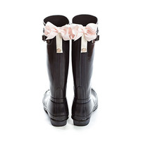 Blush Crush - Poppyclips for Boots - Rain Boot Bows