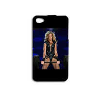 Funny Beyonce iPhone Case Cute Gym Fitness Lift Carry iPod Case iPhone 4 iPhone 5 iPhone 5s iPhone 4s iPhone 5c Case iPod 4 Case iPod 5 Case