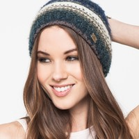 O'Neill TIDAL WAVE BEANIE from Official US O'Neill Store