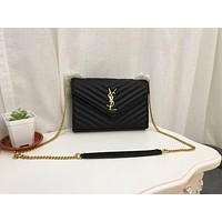 ysl women leather shoulder bag satchel tote bag handbag shopping leather tote crossbody satchel shouder bag 205