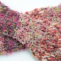 Aradia's Hand | Heart Chakra Healing Scarf | Online Store Powered by Storenvy